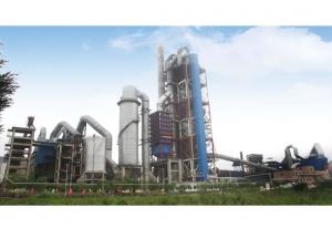 福建余热发电成套项目