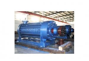 湖南MD型耐磨多级离心泵