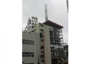国内首台1000MW超超临界锅炉