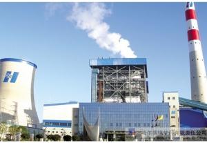 国内首台自主开发的350MW超临界锅炉