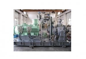 MJ型高温油煤浆泵